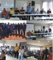 Vice Governador Carlos Fávaro lança Programa Internet para todos em Campinápolis